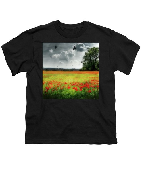 Remember #rememberanceday #remember Youth T-Shirt