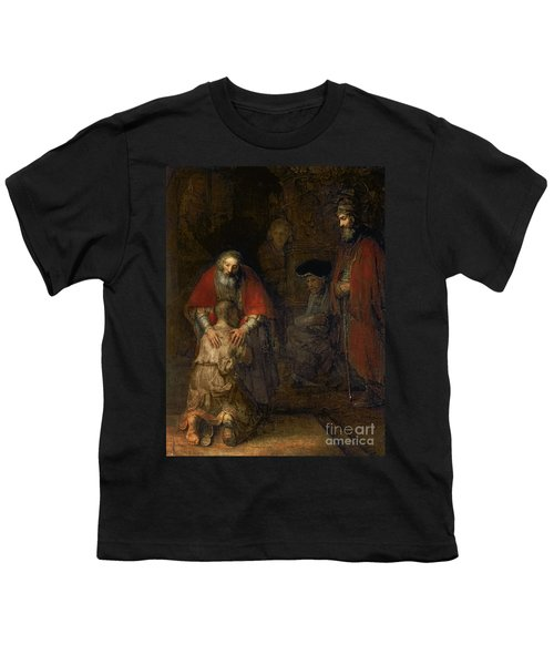 Return Of The Prodigal Son Youth T-Shirt