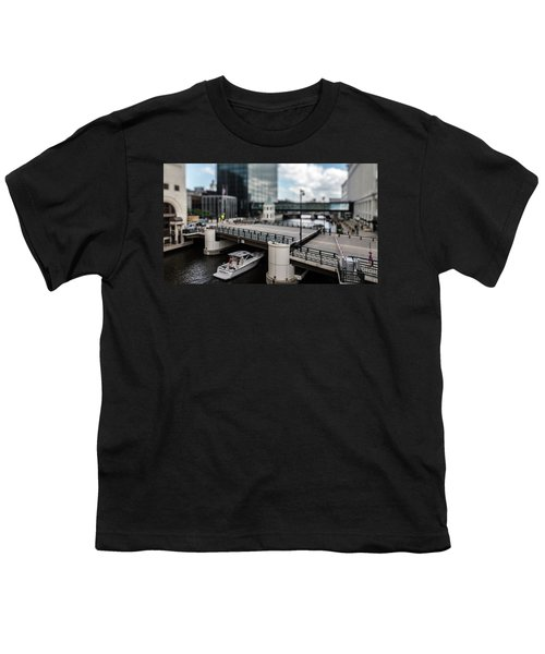 Rich People Holding Up Traffic In The Itty-bitty-city Youth T-Shirt