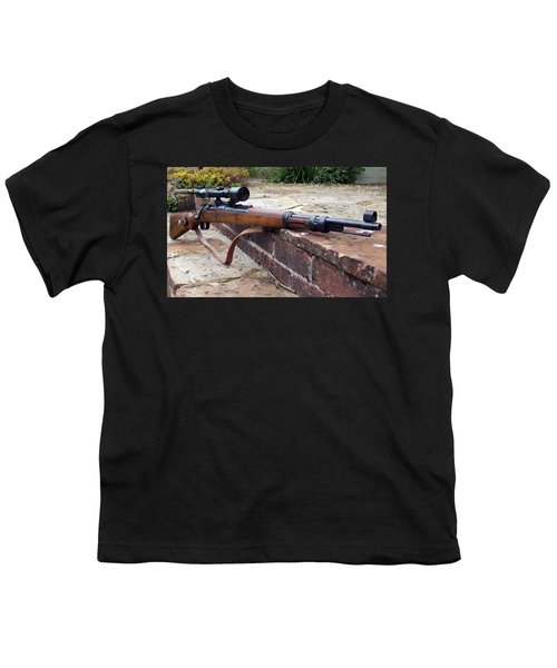 Rifle Youth T-Shirt
