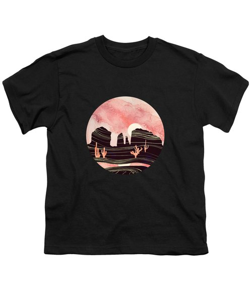 Rose Desert Youth T-Shirt