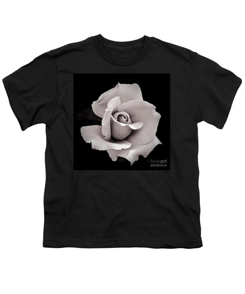 Rose Youth T-Shirt