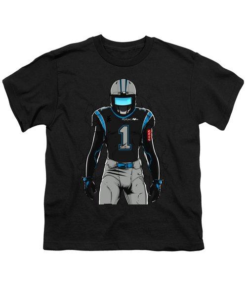 Sb L Carolina Youth T-Shirt