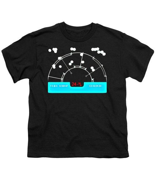 Sensor Marine Youth T-Shirt