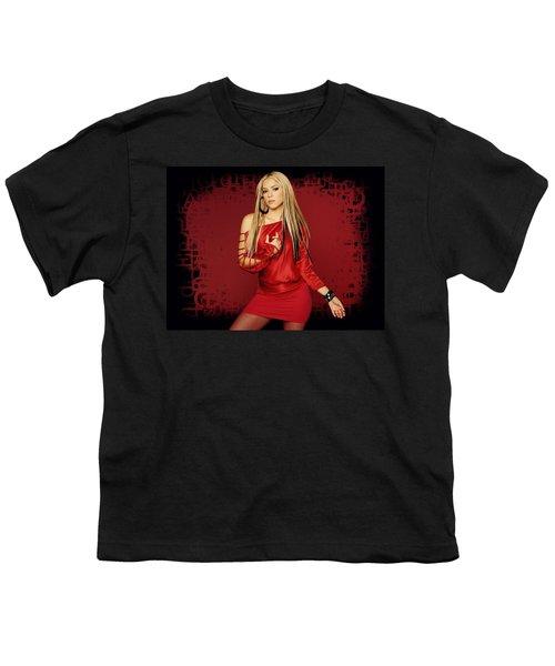 Shakira 34 Youth T-Shirt