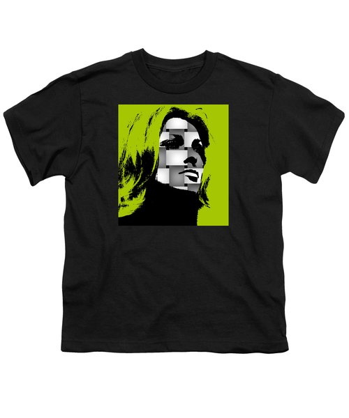 Sharon Tate Youth T-Shirt