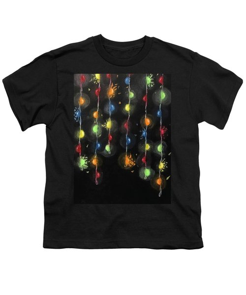 Shattered Lights Youth T-Shirt
