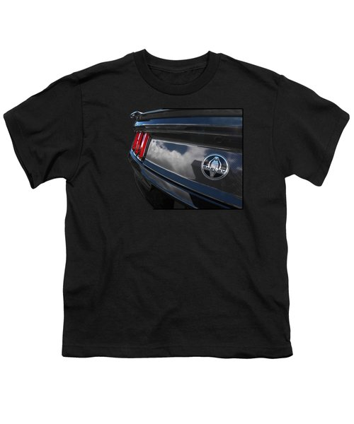 Shelby Detail 2015 Youth T-Shirt