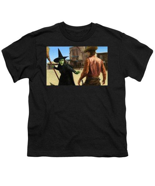 Showdown Youth T-Shirt
