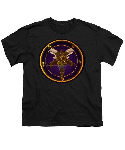 Sigil Of 47 Youth T-Shirt