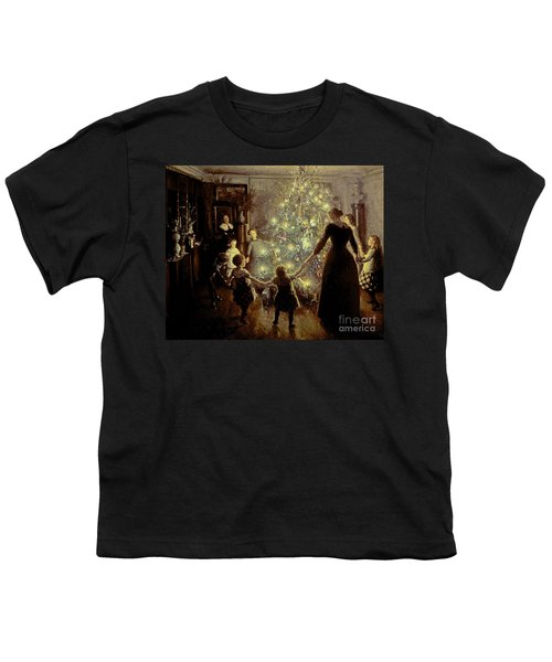 Silent Night Youth T-Shirt