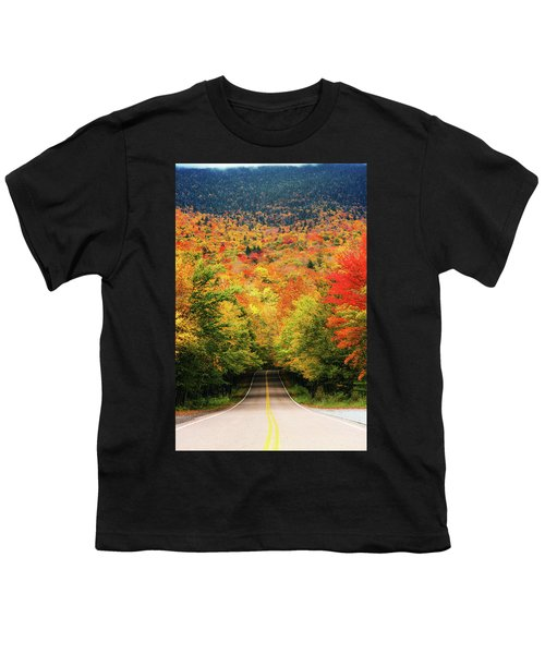 Smuggler's Notch Youth T-Shirt