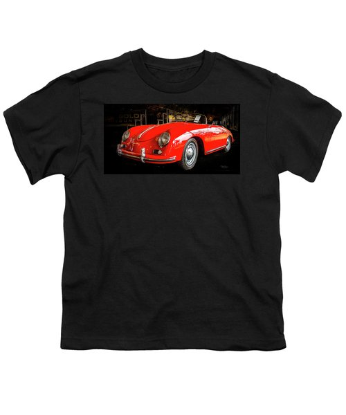 Speedster Youth T-Shirt