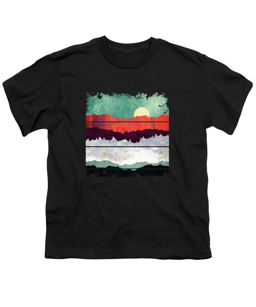 Spring Moon Youth T-Shirt