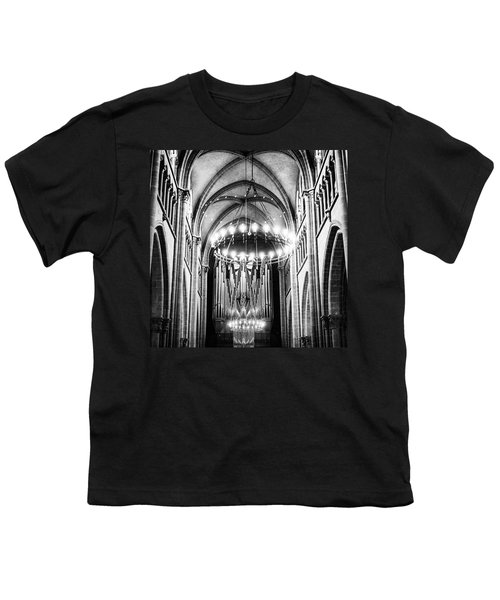 St. Peter's Cathedral Youth T-Shirt