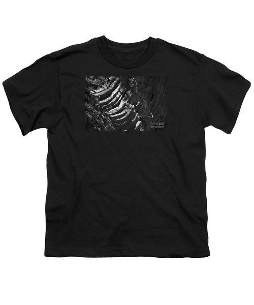Stairs Of Time Youth T-Shirt