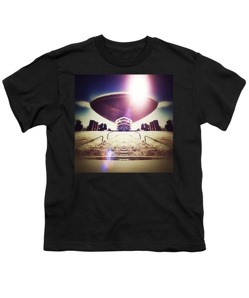 Stairway To Heaven Youth T-Shirt by Jorge Ferreira