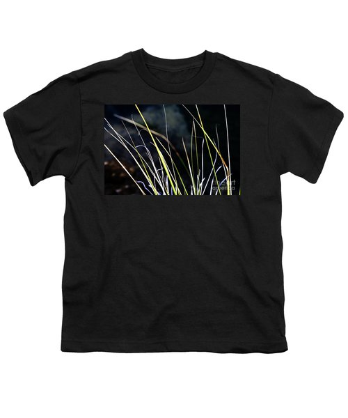Stems Youth T-Shirt