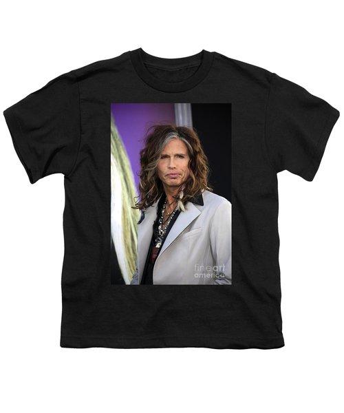 Steven Tyler Youth T-Shirt