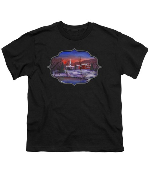 Stowe - Vermont Youth T-Shirt