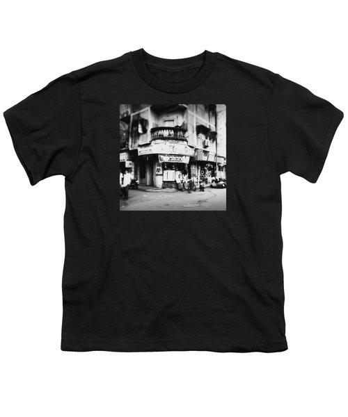 Streetshots_surat Youth T-Shirt