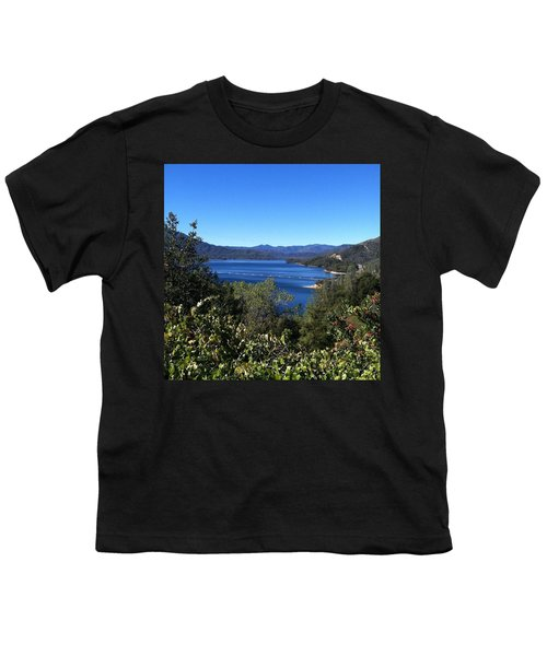 Such A Beautiful Fall Day In Youth T-Shirt