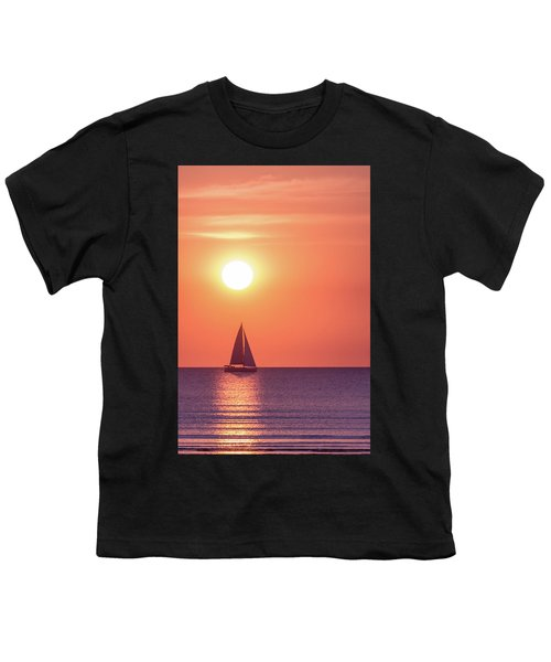 Sunset Dreams Youth T-Shirt