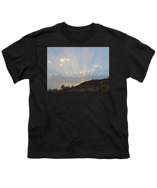 Suntensed Youth T-Shirt