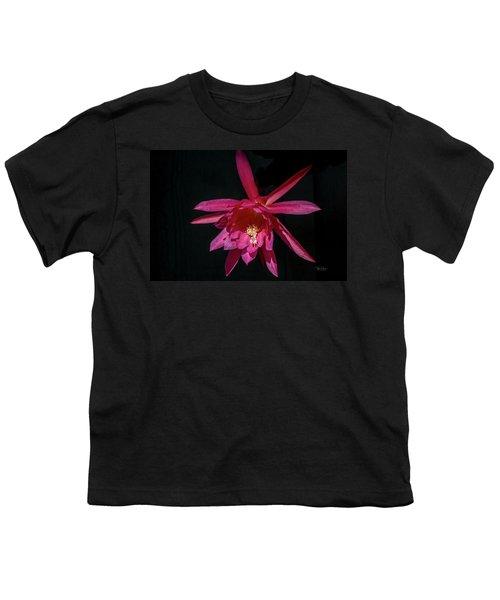 Taking Of Epiphyllum Youth T-Shirt
