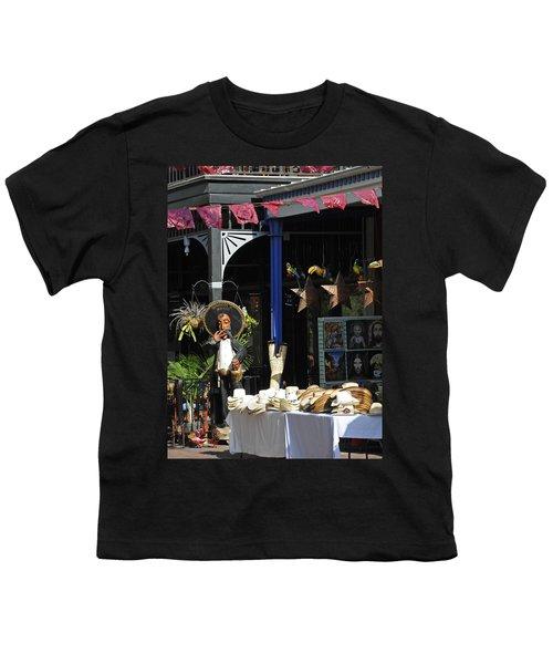 Tex-mex Youth T-Shirt