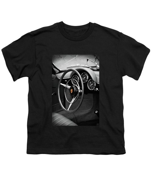 The 356 Roadster Youth T-Shirt