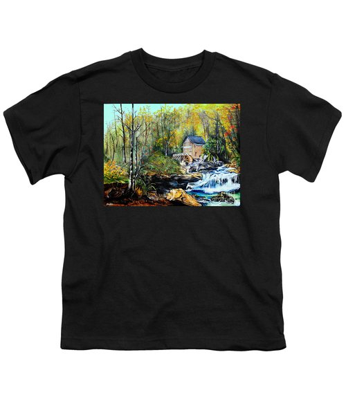 Glade Creek Youth T-Shirt