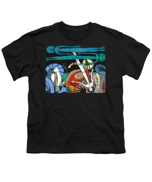 The Dream Of The Fish Youth T-Shirt