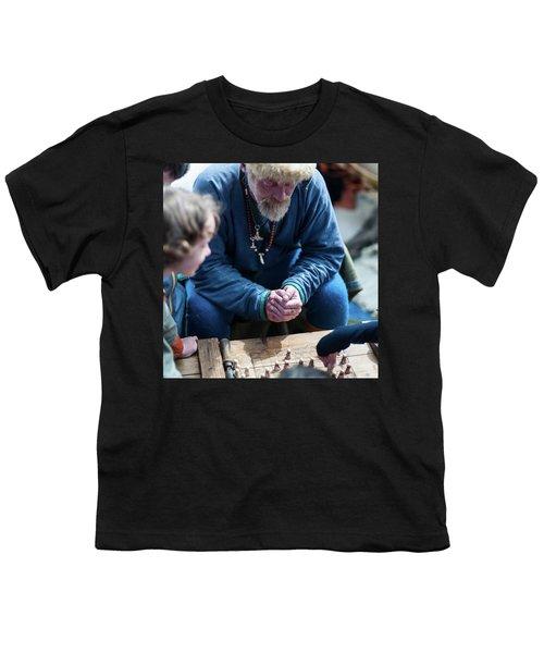 The Game Youth T-Shirt