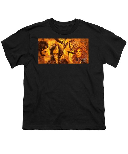 The Legend Youth T-Shirt