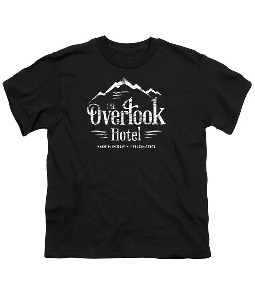 The Overlook Hotel Youth T-Shirt