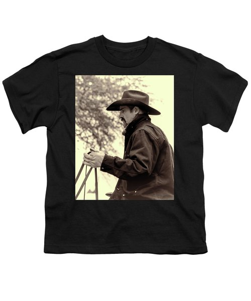 The Reins  Youth T-Shirt