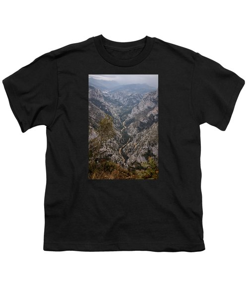 The Road Youth T-Shirt
