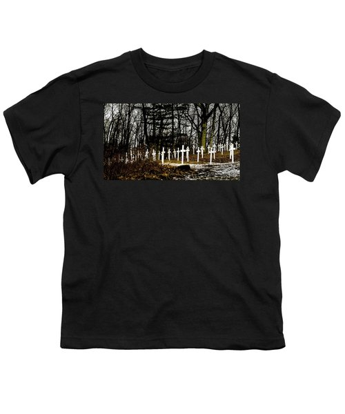 The Unknown Youth T-Shirt