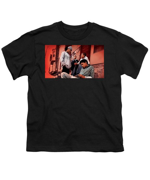The Wire Youth T-Shirt