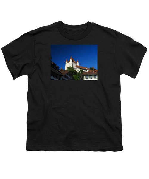 Thun Castle Youth T-Shirt