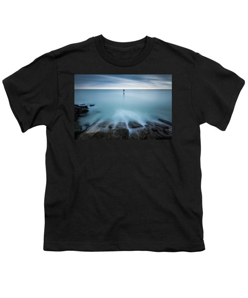 Time To Reflect Youth T-Shirt
