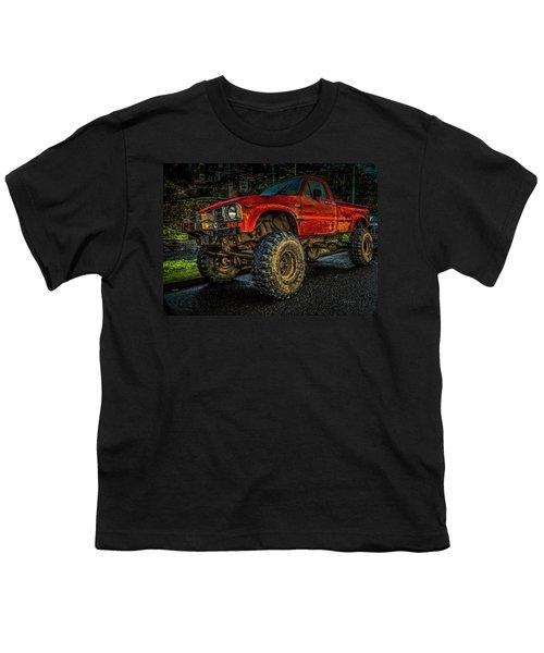 Toyota Grunge Youth T-Shirt