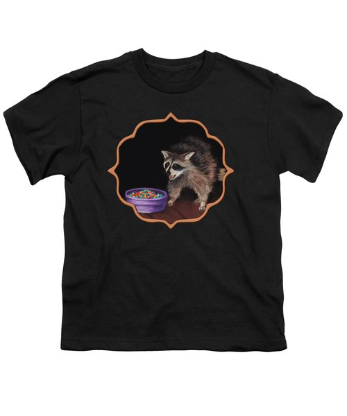 Trick-or-treat Youth T-Shirt