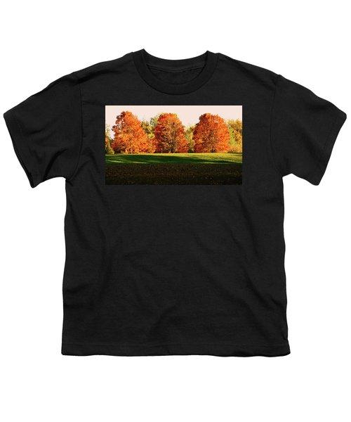 Trinity Trees Youth T-Shirt