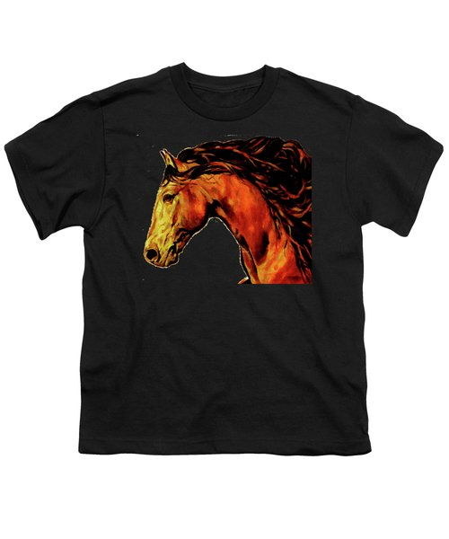 Trojan Youth T-Shirt