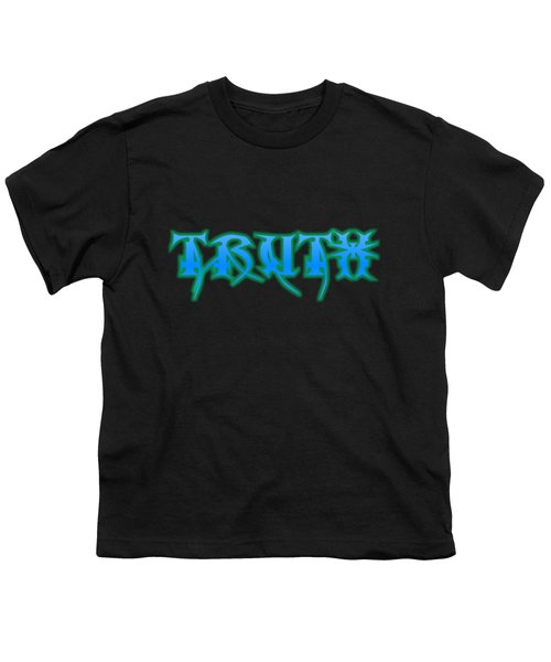 Truth Youth T-Shirt