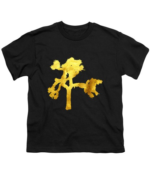 U2 Joshua Tree Tour 2017 Youth T-Shirt by Raisya Irawan