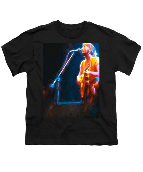 Unplugged Youth T-Shirt