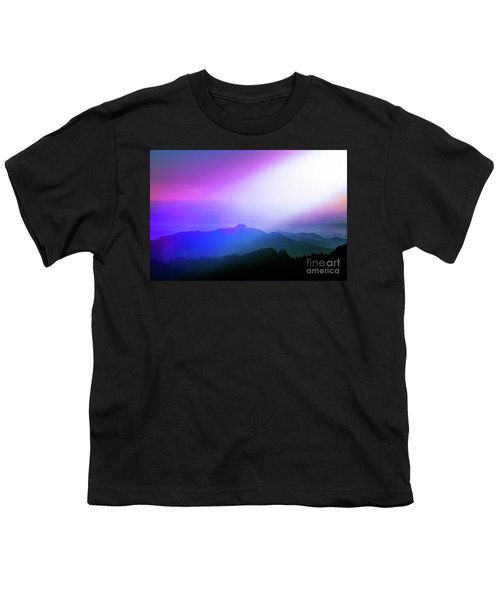 View Point Youth T-Shirt by Tatsuya Atarashi